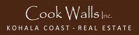 Cook Walls Kohala Coast Real Estate